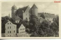 Y394 Schloß Wurzen - Wurzen