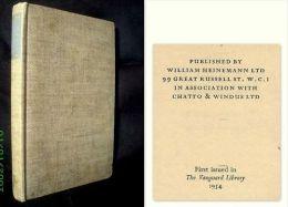 « The CONFIDENTIAL AGENT » Graham GREENE – 1st UK Edition 1954 ! - Non Classificati