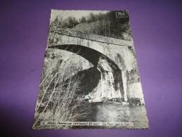 NAVES PARMELAN Le Pont Sur Le Fier.Photo Belingard - Otros Municipios