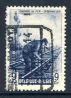 COB TR281 Obl Gent (B37) - 1942-1951