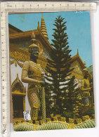 PO2770D# MALAYSIA - MALESIA - PENANG - TEMPIO BUDDISTA  VG 1992 - Malesia