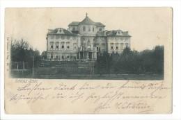 12845 -   Schloss Liblic Bysice - Tchéquie