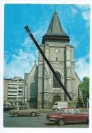 CPM - Marcq En Baroeul - Eglise St Vincent - Marcq En Baroeul