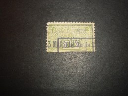 BELGIQUE  Fiscal  Revenue - Revenue Stamps