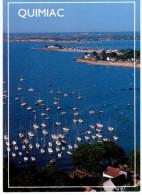 Quimiac Mesquer - Port De Toul Rû , Pointe De Sorlock Et Pointe De Merquel - Mesquer Quimiac