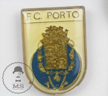 F.C. Porto Football Team Pin Badge #PLS - Fútbol