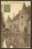 SAINTE CROIX Sur ORNE Rare Le Château Près De Rabodanges (Levasseur) Orne (61) - Otros Municipios