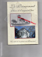 36 - LE POINCONNET D' HIER A AUJOURD'HUI - PREFACE MAIRE ANDRE PLAT- 2001 - Poitou-Charentes