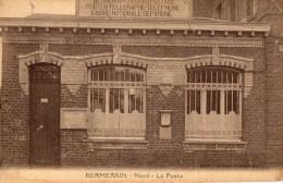 BERMERAIN  - La Poste - Other Municipalities