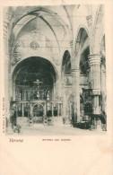 C.P.A - ITALIE - VERONA - Interno Del Duomo - N°1933 - - Verona