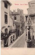 C.P.A - ITALIE - VERONA - Casa Di Romeo - Oreste Onestinghel - Verona - Verona