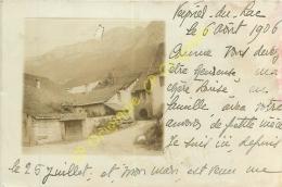 74. VEYRIER DU LAC Le 6 Aout 1906 ... - Veyrier