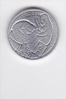 5 Lire -  Paul VI - Vatican