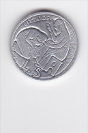 5 Lire -  Paul VI - Vaticano