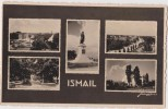 UKRAINE- BASARABIA(ROMANIA)-   ISMAIL  - 1940 - Oekraïne