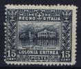 Italy:  Eritrea  Sa  36 Not Used (*) No Gum 1910 - Eritrea