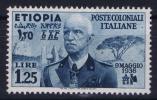 Italy:  Etiopia Sa  Nr 7  MNH/** - Aethiopien