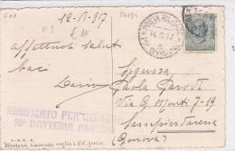 CARD ILLUSTRATA   POSTA MILITARE 19.° DIVISIONE  A     14.6.16    -FP-V-2-0882-24195 - Guerre 1914-18