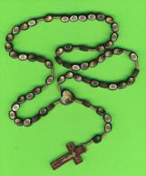 RELIGIONS - CHAPELET - ROGAI POR NOS - - Religion & Esotérisme