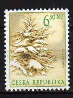 Czech Republic 2003 Christmas. Navidad.MNH - Ongebruikt