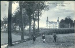 Ganshoren : Château Du Wijngaard Er Rue De Relegem - Ganshoren