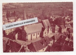 37 - LIGUEIL - VUE AERIENNE - L'EGLISE - Francia
