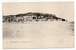 HONFLEUR--Le Mont Joly N° 27 éd LL- - Honfleur
