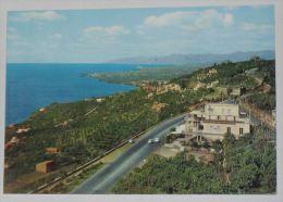 CATANIA - Dintorni - Riviera di Levante - 1960