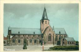 STEKENE - Kerk - Stekene