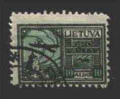Litauen 123 o