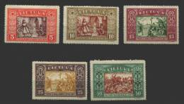 Litauen 332/6 A *