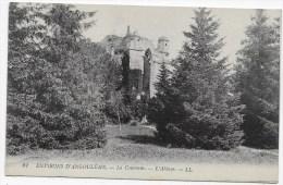 LA COURONNE - N° 91 - ENVIRONS D´ ANGOULEME - L' ABBAYE - CPA NON VOYAGEE - France