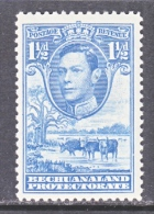 BECHUANALAND  PROTECTORATE  126   * - Bechuanaland (...-1966)