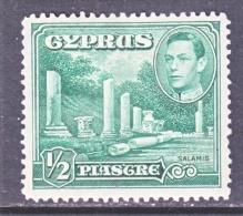 CYPRUS  144     * - Cyprus (...-1960)
