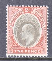 SOUTHERN NIGERIA   23  *   WMK 3 - Nigeria (...-1960)
