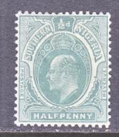 SOUTHERN NIGERIA   32   *    Wmk   3 - Nigeria (...-1960)
