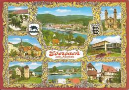 EBERBACH Am Neckar - Eberbach