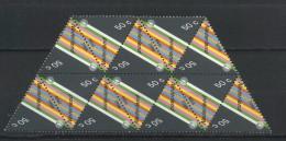 PAYS BAS   Noël 1989  Bloc 12     N° Y&T  1344  ** - Ungebraucht