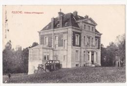 Asse: Ch�teau d' Hoogpoort.