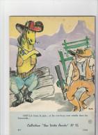 - HOP-LA Chez Les Cow Boys N°16, Année 1966 - Livres, BD, Revues