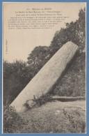 35 - SAINT SAMSON -- Le Menhir - Saint-Suliac