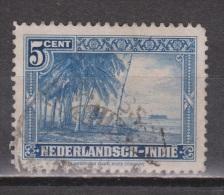 Nederlands Indie Netherlands Indies 307 Used ; Verschillende Voorstellingen 1945 - Niederländisch-Indien