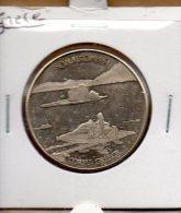 Monnaie De Collection NationalTokens : Grèce N° 1 - Tokens & Medals