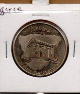 Monnaie De Collection NationalTokens : Grèce N° 2 - Tokens & Medals
