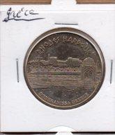 Monnaie De Collection NationalTokens : Grèce N° 4 - Tokens & Medals