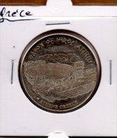 Monnaie De Collection NationalTokens : Grèce N° 6 - Tokens & Medals