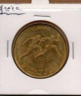 Monnaie De Collection NationalTokens : Grèce N° 7 - Tokens & Medals