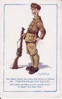 Humour , Militaire, Donald Mac Gill,  2 Scans - Mc Gill, Donald