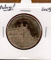 Monnaie De Collection NationalTokens Portugal : Mosteiro Da Batalha Leiria - Tokens & Medals