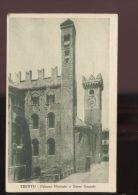 L9026 TRENTO PALAZZO PRETORIO E TORRE GRANDE - Trento